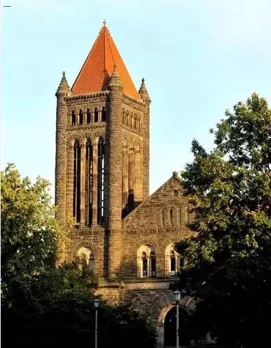 伊利诺伊大学厄巴纳
