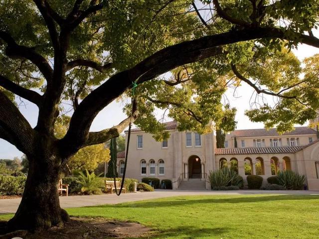 美国前50名大学排名