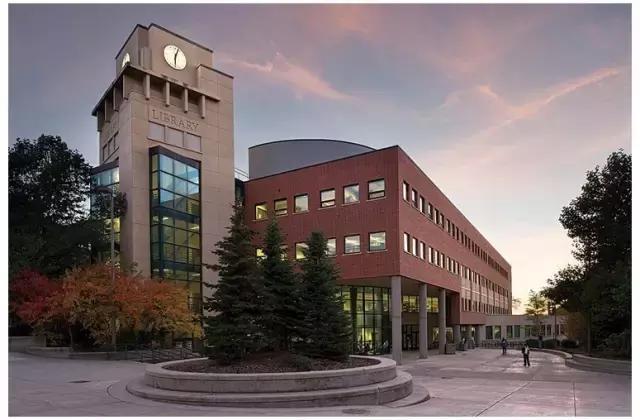 美国大学图书馆排名