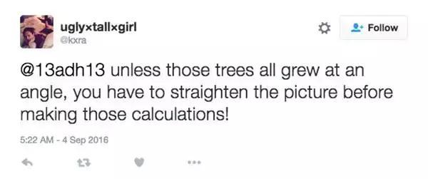 美国大学生做了道数学题