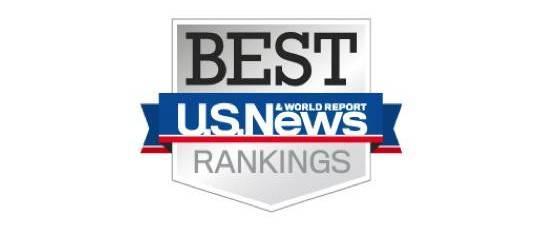 USnews排名升降