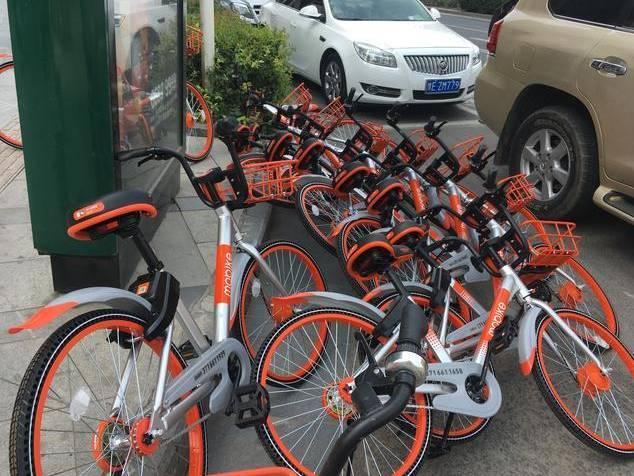 全自动自行车车库