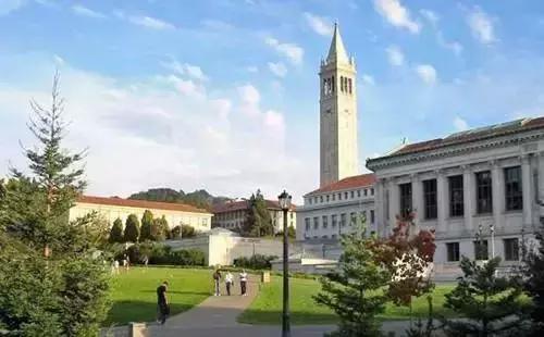美国人心中的大学排名