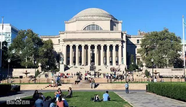 美国大学花式排名