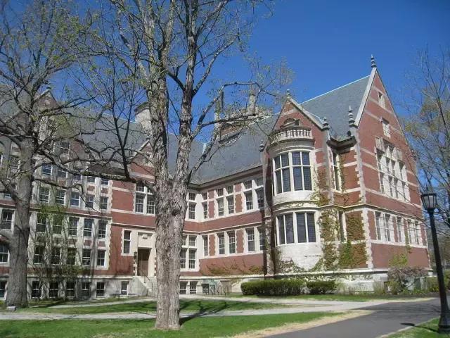 美国鲍登学院