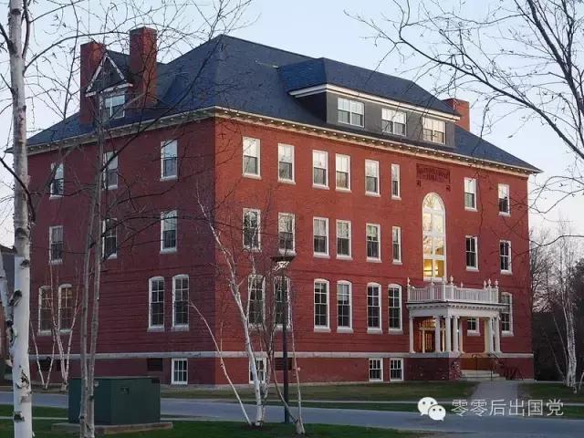 美国贝茨学院怎么样