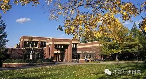 美国卡尔顿学院怎么样