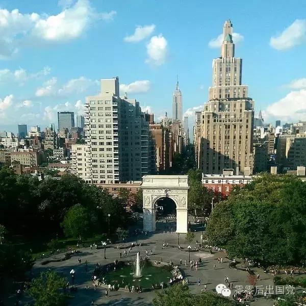 美国纽约大学如何