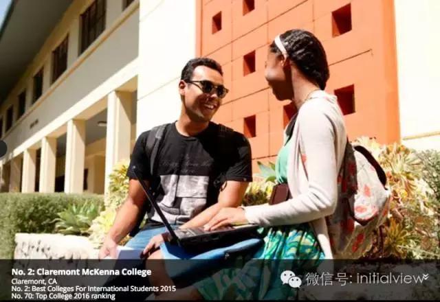 国际学生版大学排名
