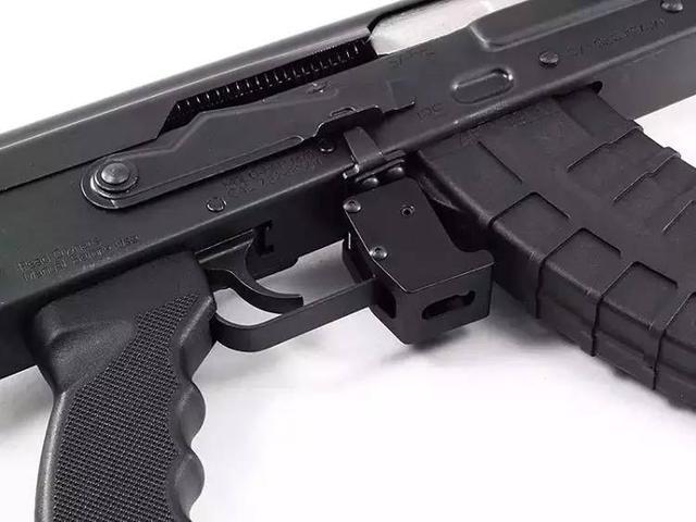 留学生在美国怎么合法买枪
