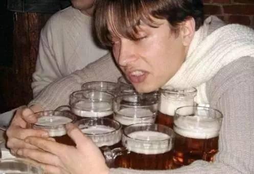 国外喝酒断片会怎样