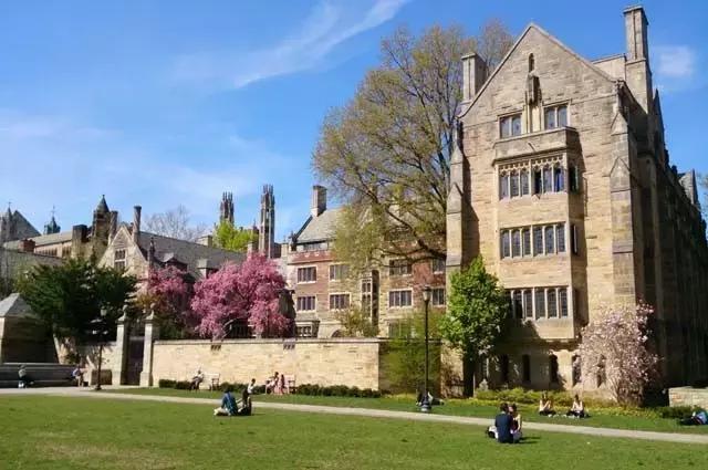 美国大学与世界大学差距