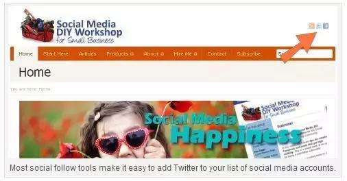 MBA学生注册Twitter
