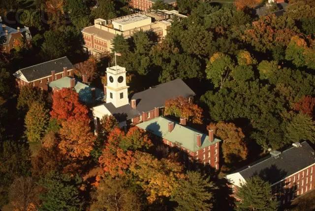 美国阿默斯特学院