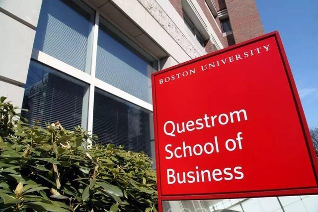 波士顿大学就读体验