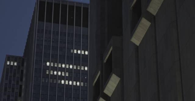 全美最安全的建筑之一