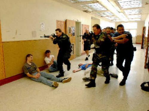 美国最安全院校排名