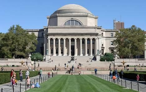 给国际生援助最多的大学
