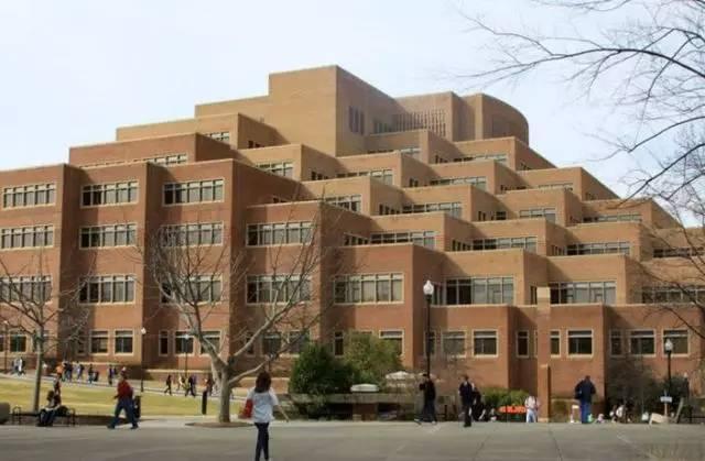 美国丑大学排名
