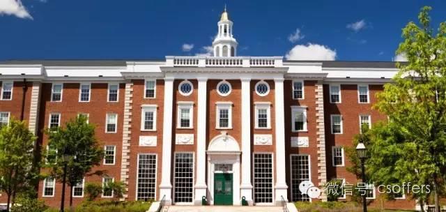 美国人工智能大学排名