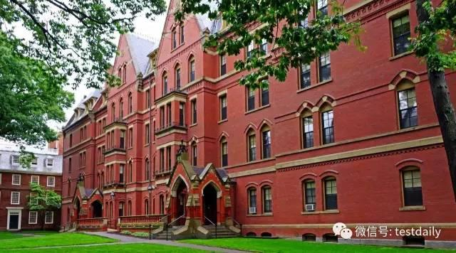 哈佛早申请结果