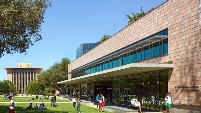 美国哈维玛德学院