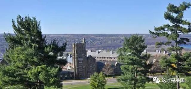 世界顶尖大学排名