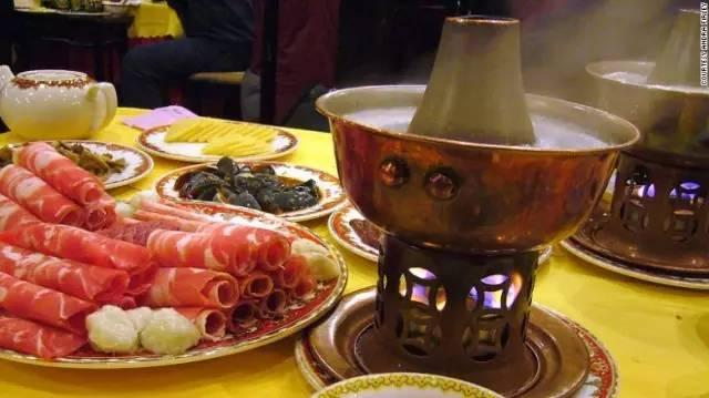 中国人最爱吃的小吃