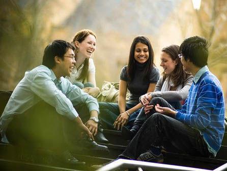 留学的浪潮与世界