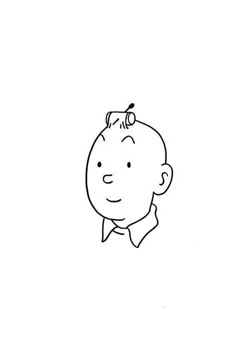 卡通手绘漫画数学x
