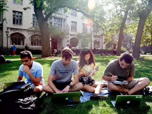 美帝学费最贵大学排名