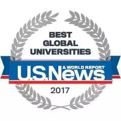 全球大学排名