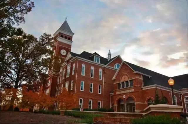 性价比最高的公立大学