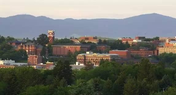 美国50个保底大学