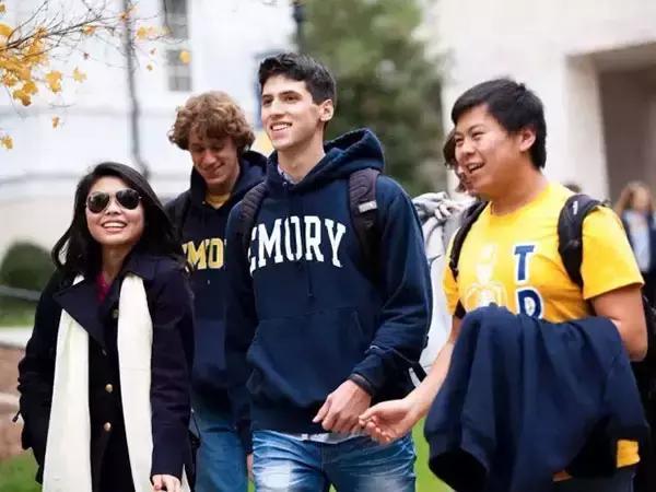 美国学习刻苦的大学